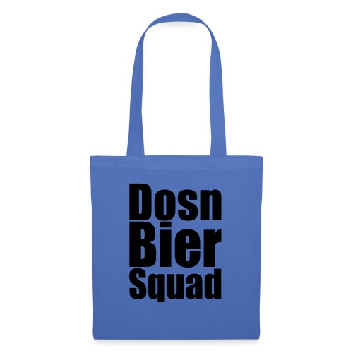 Dosnbier Squad - Stoffbeutel