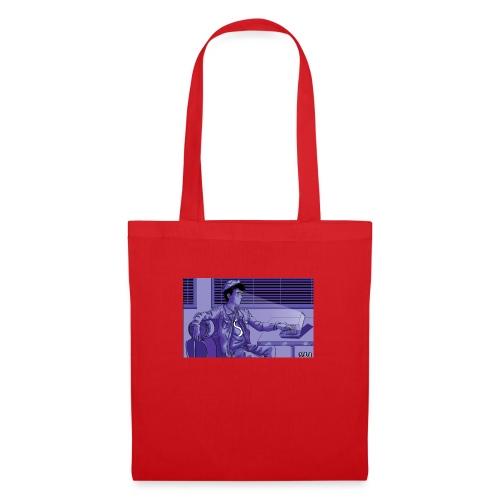 Jughpop - Tote Bag