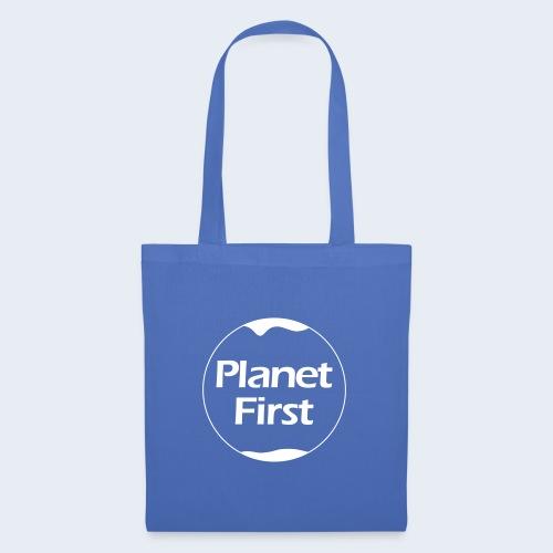 Planet First - Tas van stof