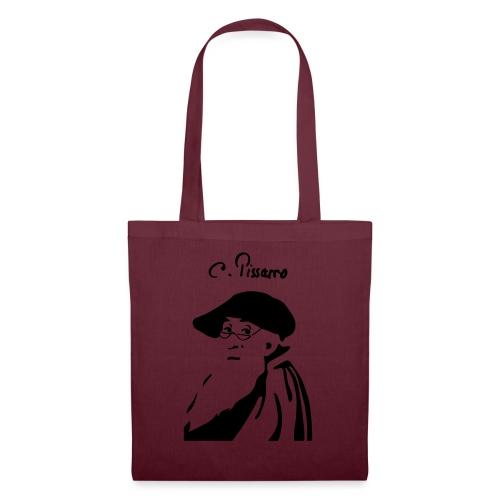 Camille Pissarro - Borsa di stoffa
