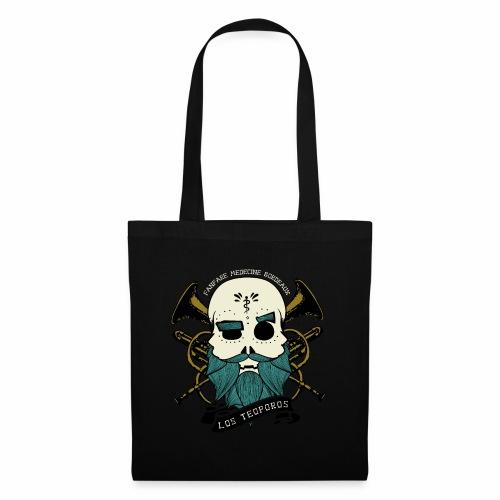 Los Teoporos Logo Pirate - Tote Bag