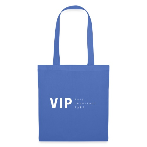 VIP: Very Important Papa - Tote Bag