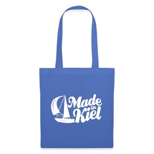 Made in Kiel - Stoffbeutel