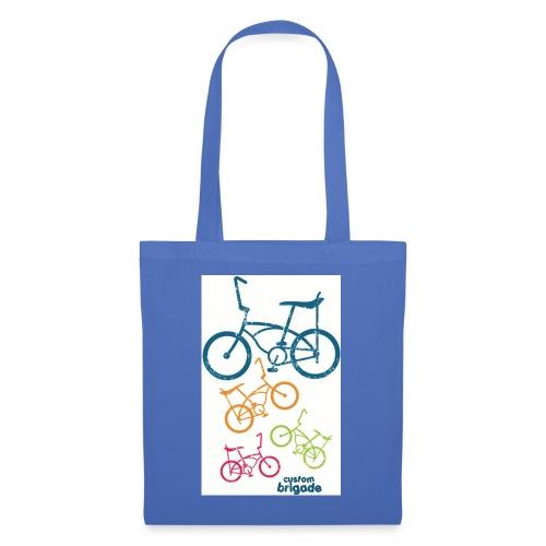 teenbike - Tote Bag