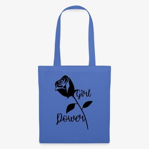 GirlPower - Stoffbeutel