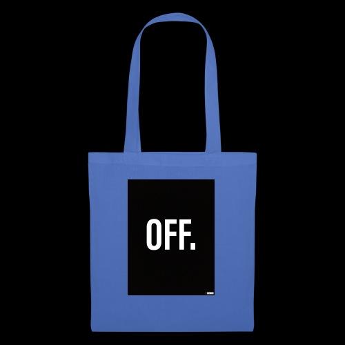OFF. - Sac en tissu