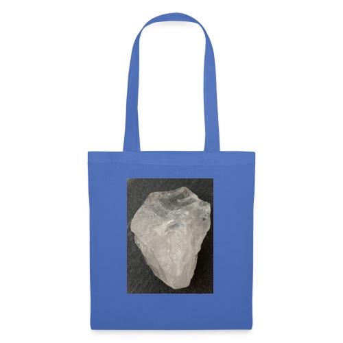 Bergkristall*Juttas Steinsammlung* - Stoffbeutel