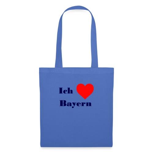 Bayern - Stoffbeutel