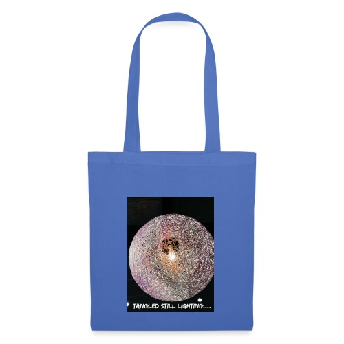 Tangled - Tote Bag