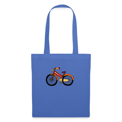 Hipster Bike Shirt 2016 Collection Verano Summer - Bolsa de tela