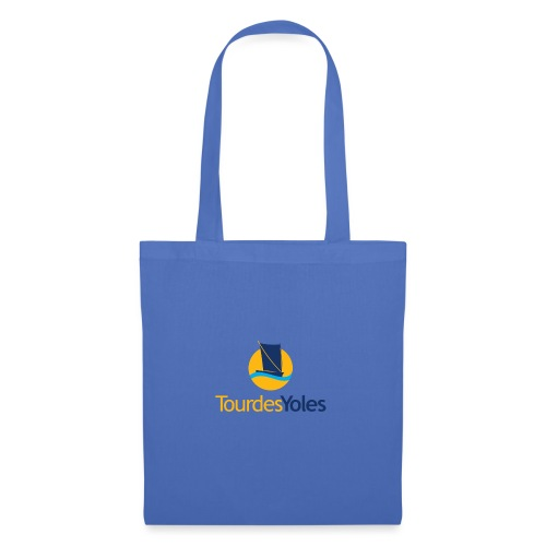 Tour des Yoles - Tote Bag