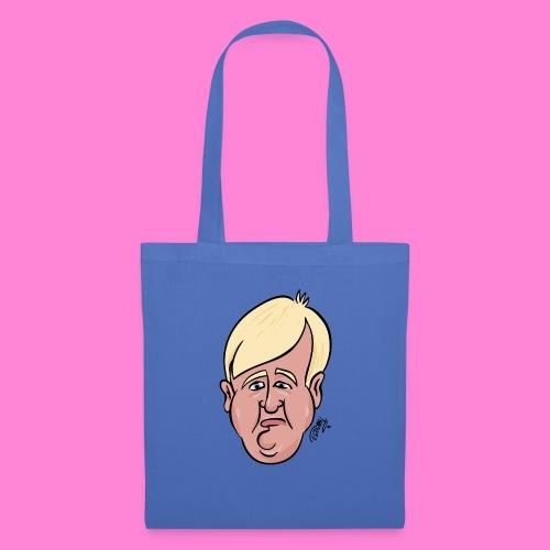 Donald - Tas van stof
