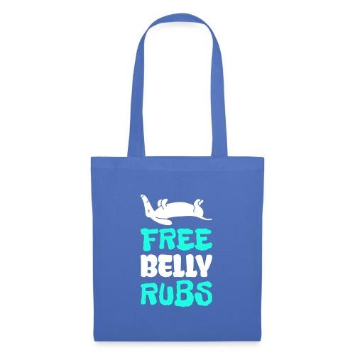 Belly Rubs - Kangaskassi