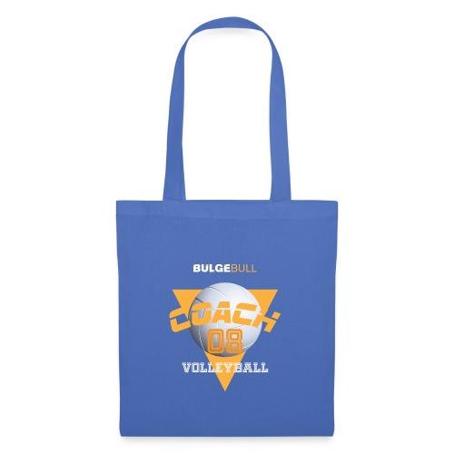 voleibol bulgebull - Bolsa de tela