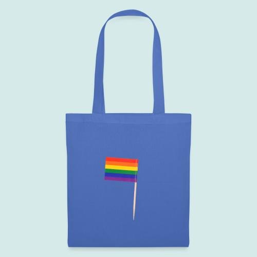 LGBT+ - Stoffbeutel