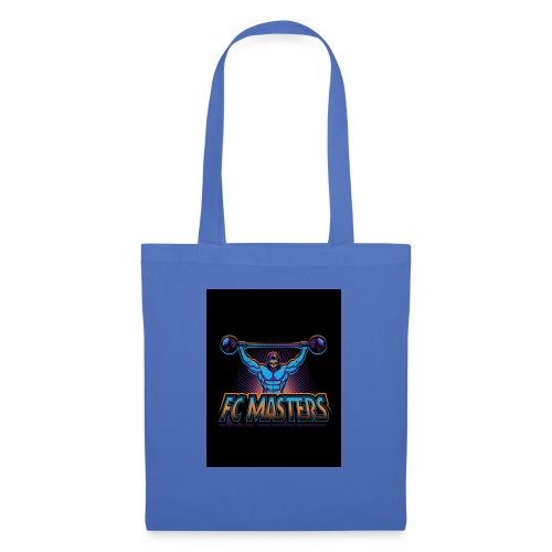 FC Masters - Stoffbeutel