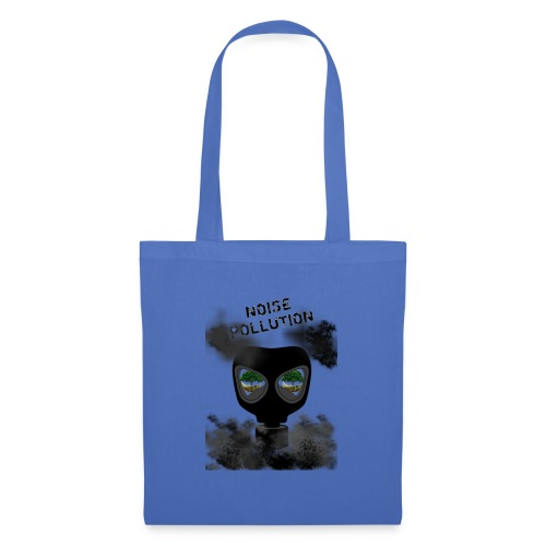 Noise pollution - Tote Bag