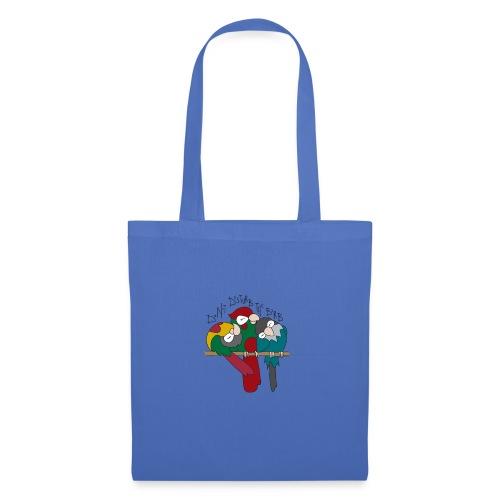 Do Not Disturb The Birb - Tote Bag