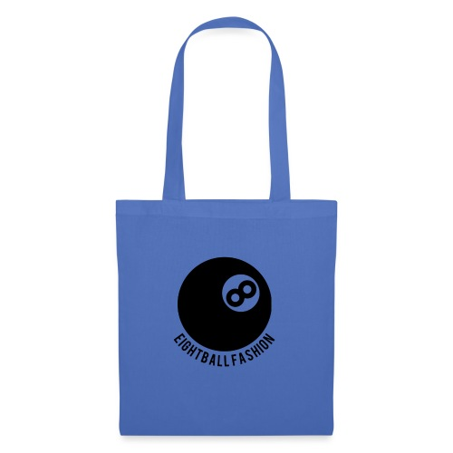 Eightball fashion - Tas van stof