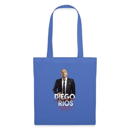 Diego Rios Madrid - Bolsa de tela