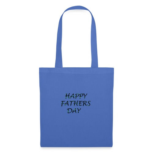 happy Father day - Tote Bag