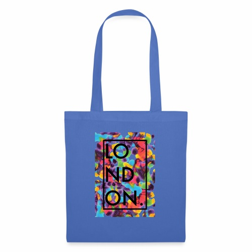 London Art 2 - Tote Bag