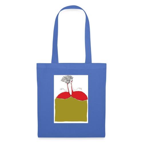 princesse - Tote Bag
