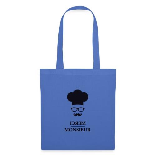 MM cuisinier - Tote Bag