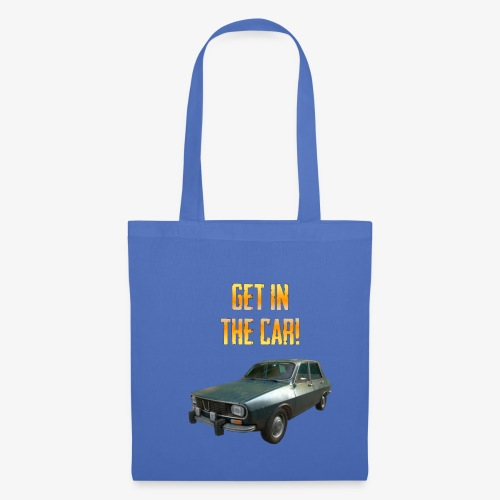 PUBG Get in the car! - Stoffbeutel
