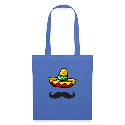Fantôme mexicain - Tote Bag