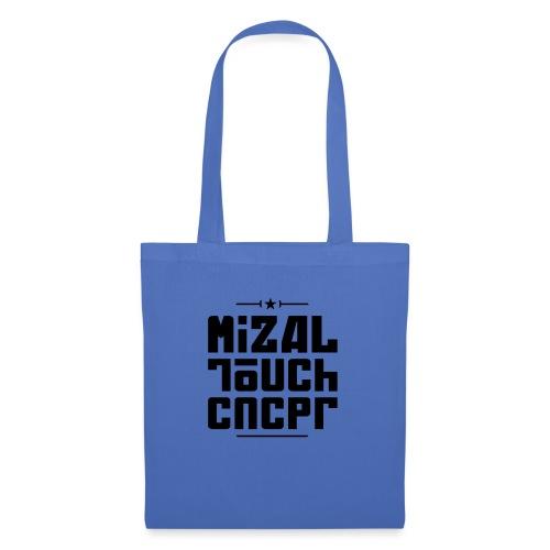 Logo MiZAL Touch Concept - Tote Bag