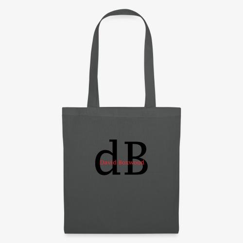 dB - Borsa di stoffa