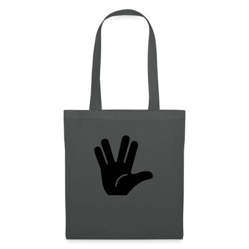 Live long and prosper - Tote Bag