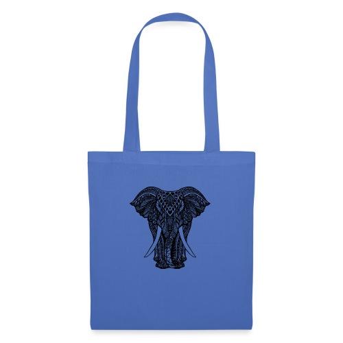Elephant - Torba materiałowa