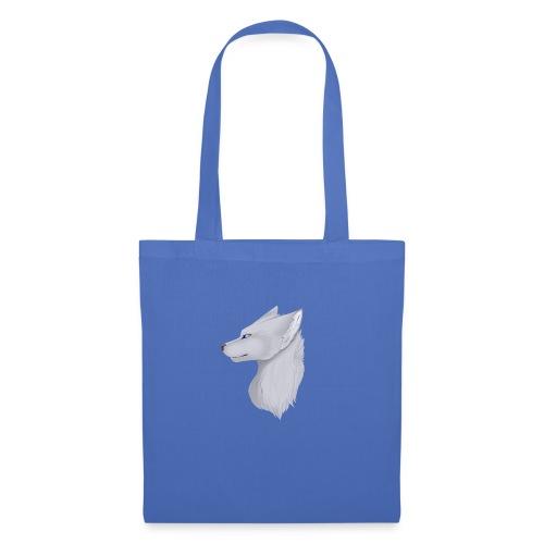 Wolf Bib - Tote Bag