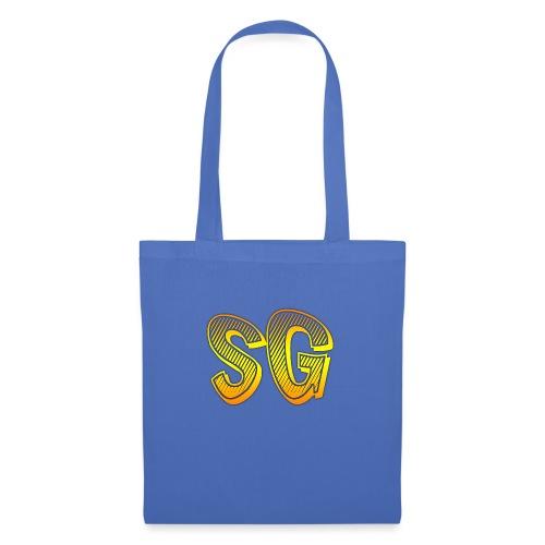 SG Uomo - Borsa di stoffa