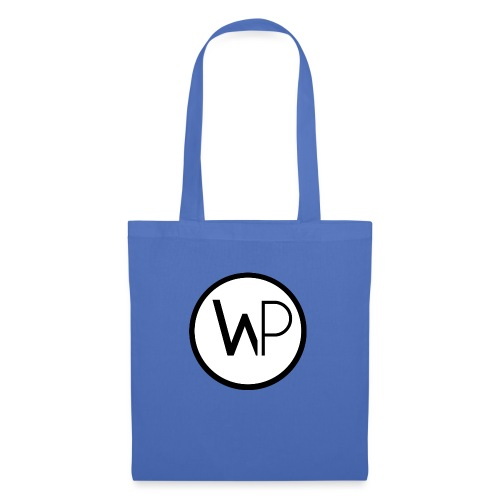 Large Logo - Tote Bag