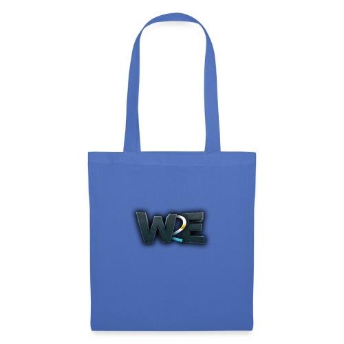 w2e 3d - Tote Bag