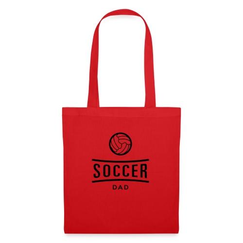soccer dad - Tote Bag