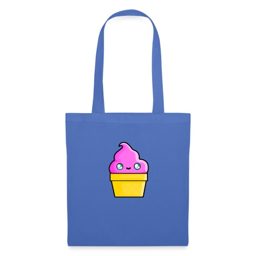 GLACE KAWAII - Tote Bag