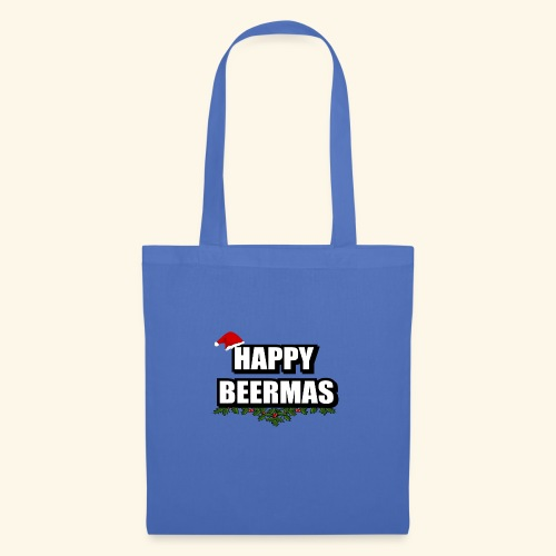 HAPPY BEERMAS AYHT - Tote Bag