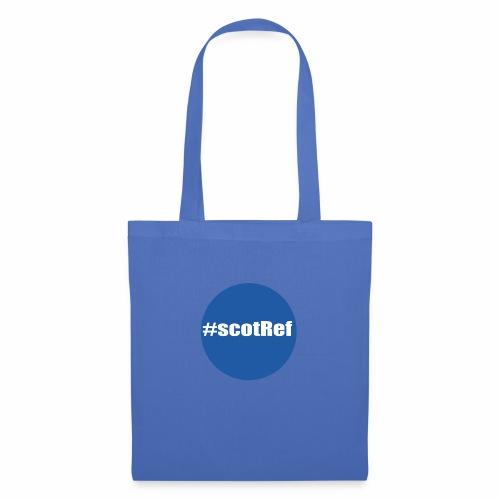 #scotRef - Tote Bag