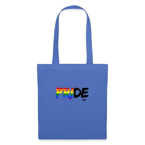 Pride 70% - Bolsa de tela
