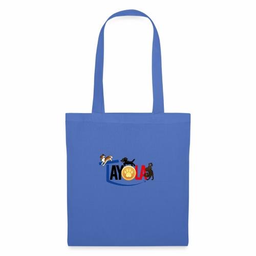 TAYOLA logo 2019 HD - Tote Bag