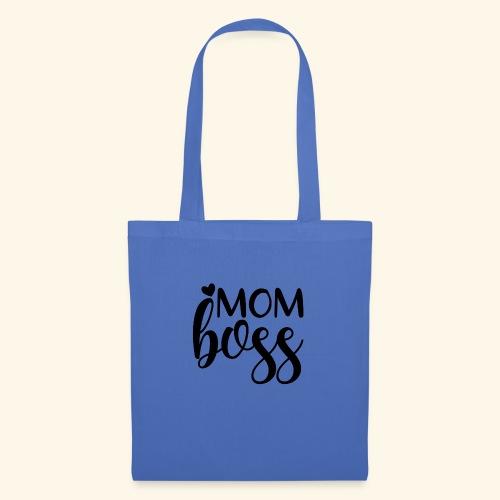 MomBoss5 - Stoffbeutel