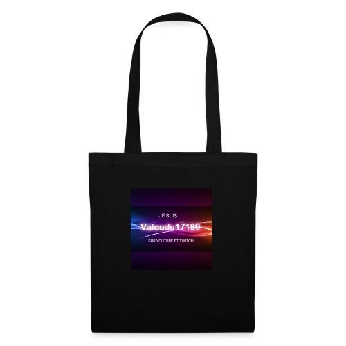 Valoudu17180twitch - Tote Bag