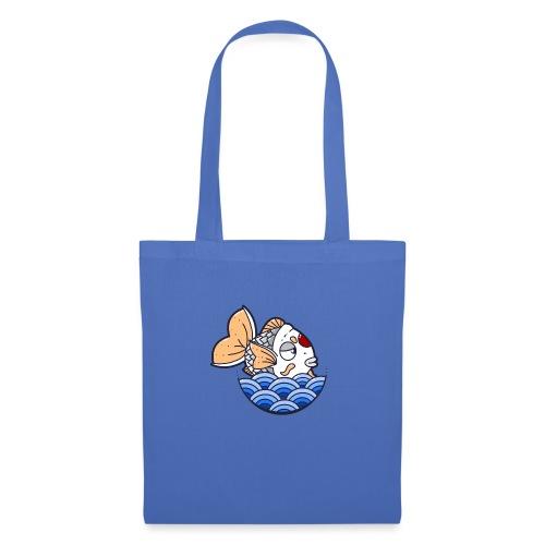 Carpe KoÏ - Tote Bag