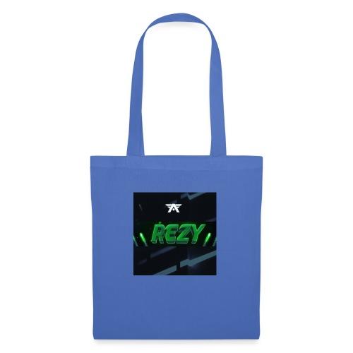Rezy Yt kanal - Stoffbeutel