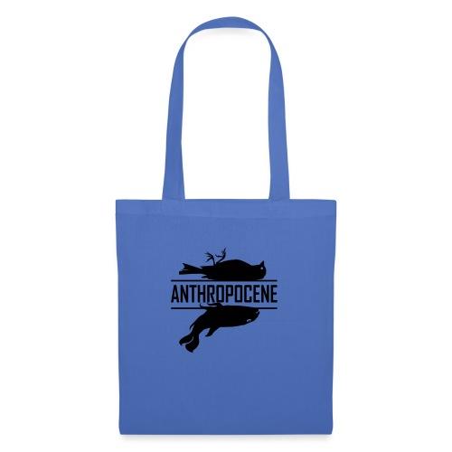 anthropocene 1 - Tote Bag