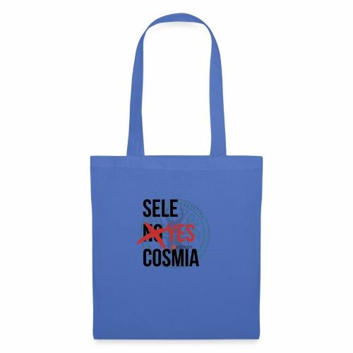 sele no yes cosmia - Tote Bag